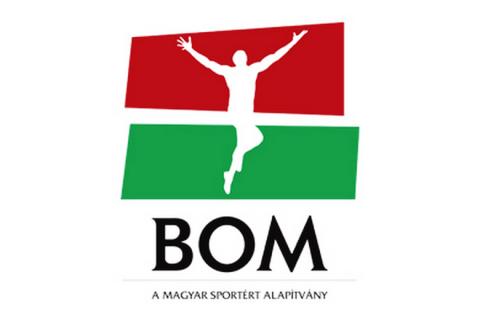 BOM-logó