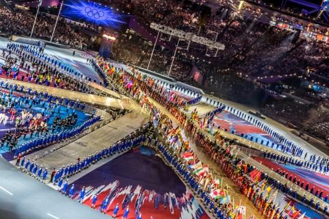 Londoni olimpia