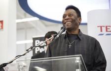 Pontszerzés Pelé módra a Tescóban