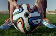 Világkörüli úton a világbajnokság labdája