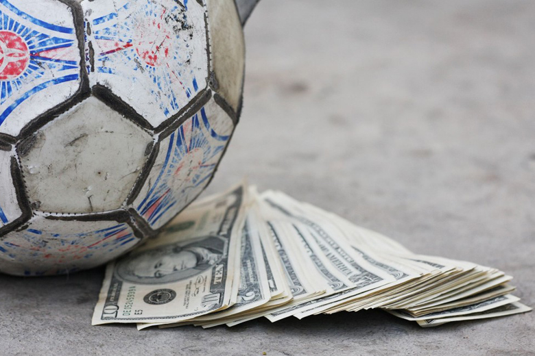 football-money