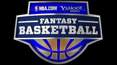 NBA fantasy Yahoo