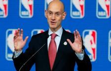 Jöhetnek a mezszponzorok az NBA-be?