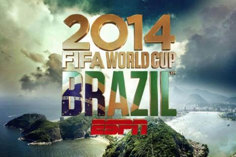 World Cup ESPN