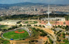 Sport témájú kalandparkot terveznek a barcelonai olimpia helyszínére