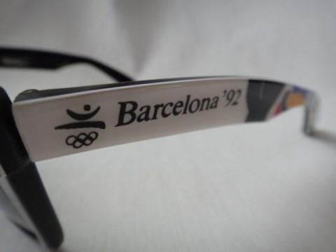 Barcelona 1992 logó