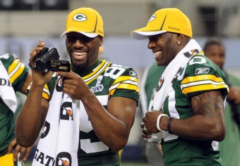 Green Bay Packers közvetítési jogok