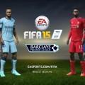 FIFA15 Premier League