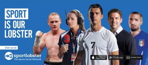 Cristiano Ronaldo Sportlobster