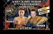 Harcosok Klubja: marketing a harcművészetben