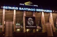 Abu Dhabi lehet a Real Madrid stadionjának új névadója