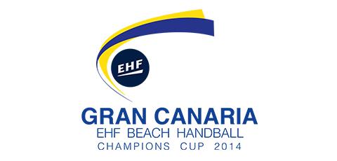 EHF-Gran-Canaria-logo