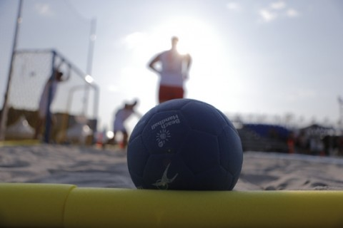 EHF strandkézilabda