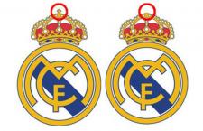 Az arab szponzor miatt lekerült a kereszt a Real Madrid címeréről