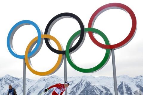 téli olimpia ötkarika