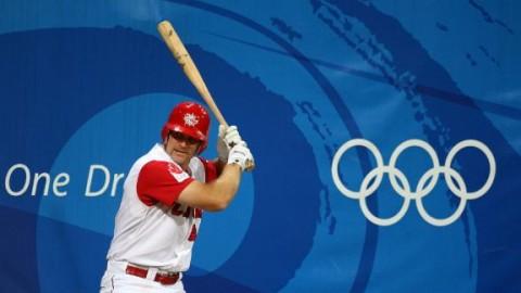 Baseball az olimpián