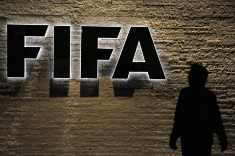 FIFA központ