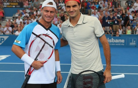 Hewitt és Federer