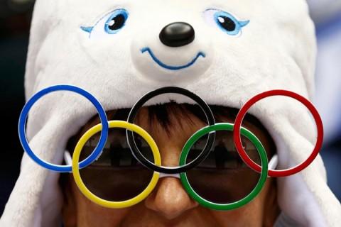 Olmpiai szemüveg