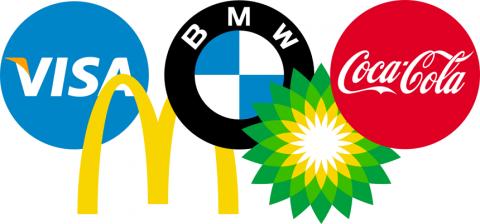 Sponsors olympic