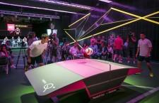 Teqball – a sportmarketing diadala