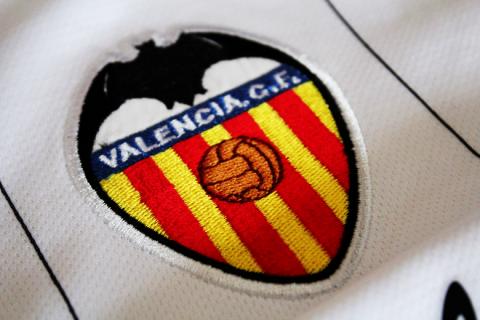 Valencia-logó