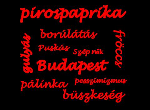magyar jellemzők