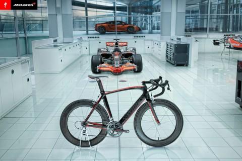 McLaren termékek