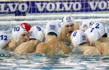A magyar vízilabda értékei a Volvo Kupa kapcsán