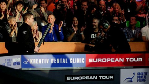 Kreativ Dental European Tour