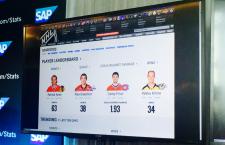 Az SAP újította meg az NHL statisztikáit