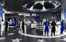Márkát építeni tudni kell: Bajnokok Ligája boltokat nyit az UEFA Ázsiában
