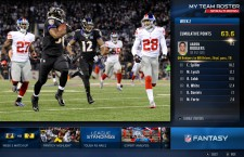 Internetes meccsközvetítéssel kísérletezik az NFL