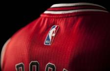 Hajsza az NBA mezek gyártásáért