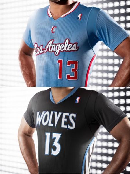 adidas sleeves NBA jerseys