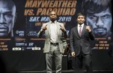 A boksztörténelem legpénzesebb harca