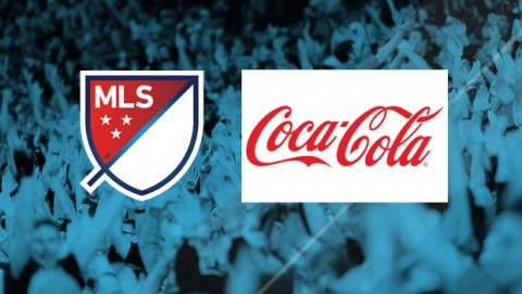 MLS Coca Cola