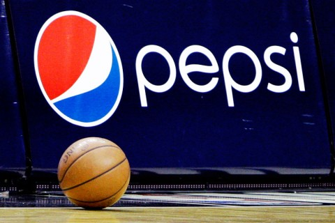NBA-Pepsi