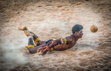 Brazília rendezi az első Bennszülött Népek Világjátékát