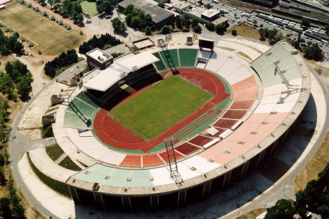 Puskás-Ferenc-stadion