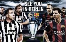 Barcelona-Juventus: a pályán kívül Messiék állnak nyerésre