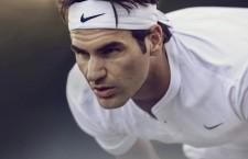 Federer Wimbledonban