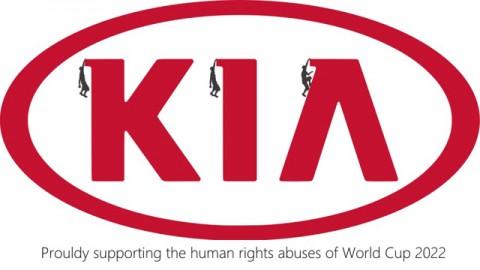 Katar 2022 emberi jogok kampány - KIA