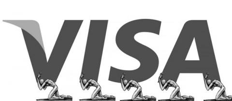 Katar 2022 emberi jogok kampány - VISA