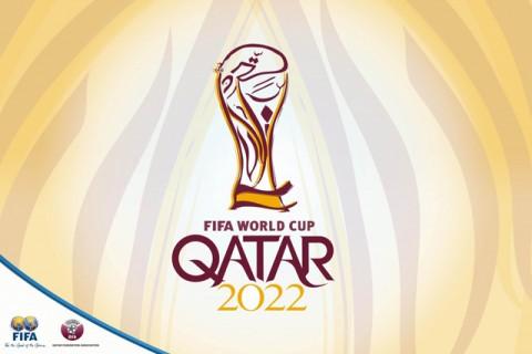 Katar 2022 logo