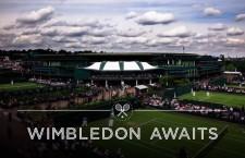 Wimbledon awaits!