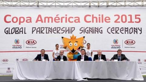 Copa-America-2015-KIA-Signing-Ceremony