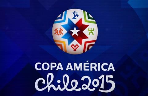 Copa America 2015 logo
