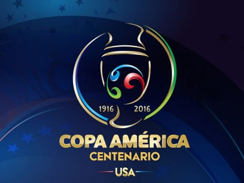 Copa America Centenario logo