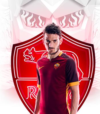 Nike AS Roma